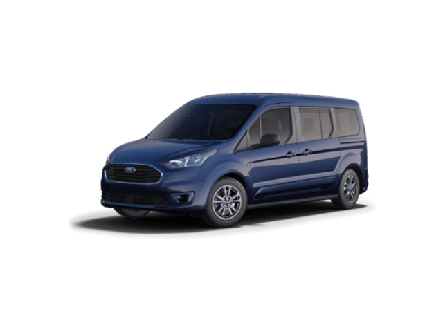 2019 Ford Transit Connect XLT Van